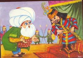 Photo of Timurlenk ve Hoca