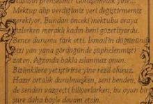 Photo of NAFTALİN KOKAN MEKTUPLAR -2-