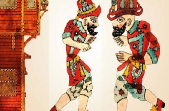 "Photo of Karagöz İle Hacivat; ""Deve Çorbası"""